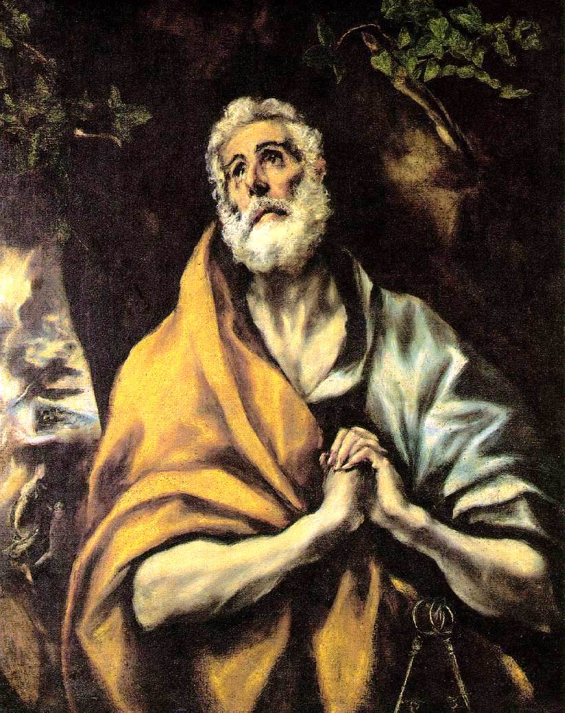 the-repentant-peter_el_greco