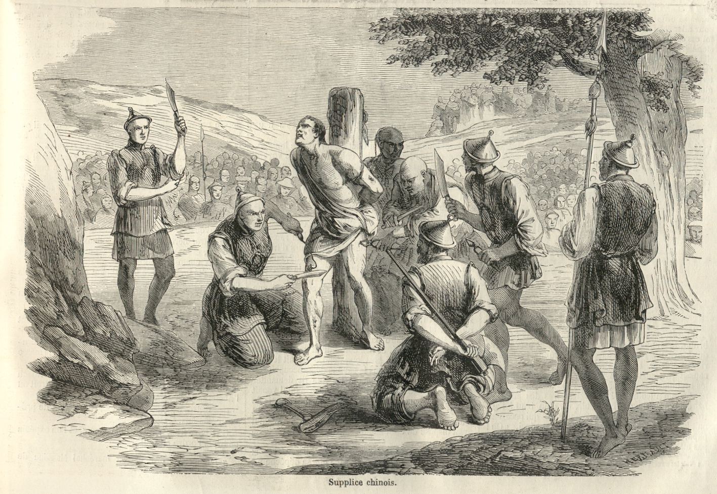 Martyrs of China | ADULT CATECHESIS & CHRISTIAN RELIGIOUS