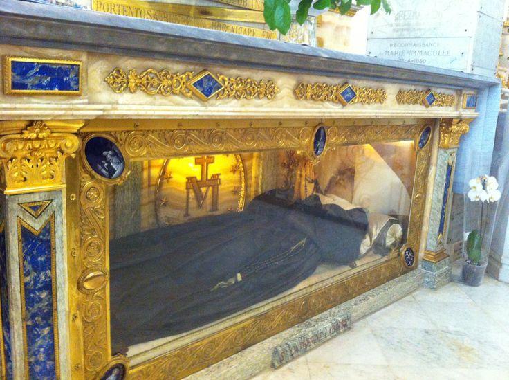 laboure_tomb