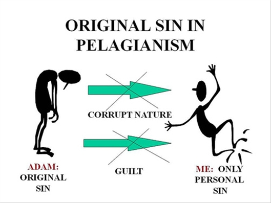 Pelagianism Adult Catechesis Christian Religious Literacy In The