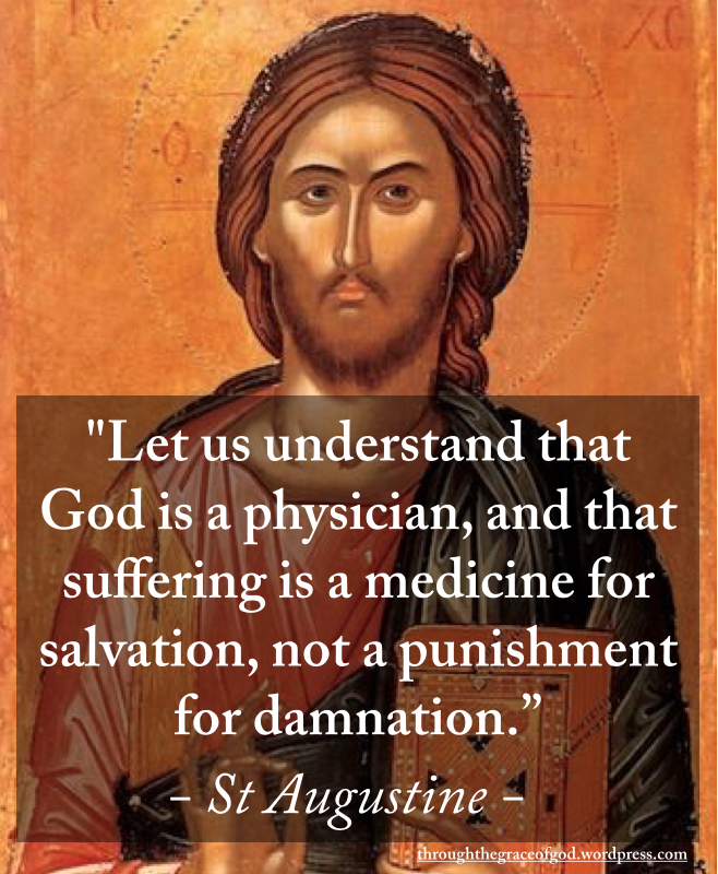 Saints on salvation   ADULT CATECHESIS & CHRISTIAN RELIGIOUS ...
