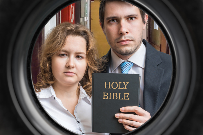 Jehovah's Witness   ADULT CATECHESIS & CHRISTIAN RELIGIOUS